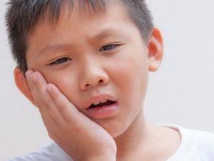 chữa sâu răng tại nhà